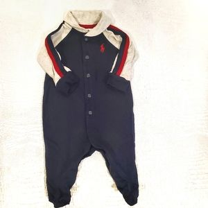 4for$20!! Ralph Lauren baby outfit size 3m